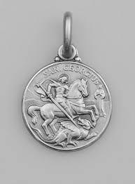 Médailles des Saints
