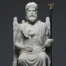 Dieux Gréco-romains