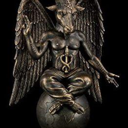 Gnose noire-Luciférisme
