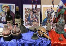 Accessoires spirituels